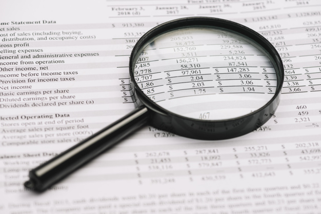 FTA Audit File in UAE VAT