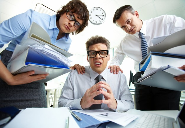 Common Mistakes while Bookkeeping