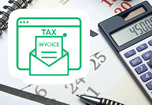 VAT invoices (Bahrain)