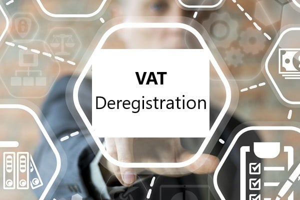 De-registration from VAT in Bahrain