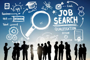 Things which job seekers should gift themselves
